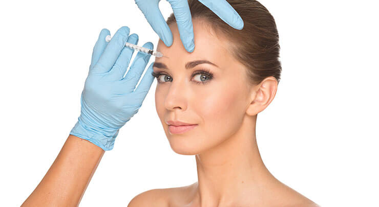 Did You Know: Botox May Be Good for Your Health?