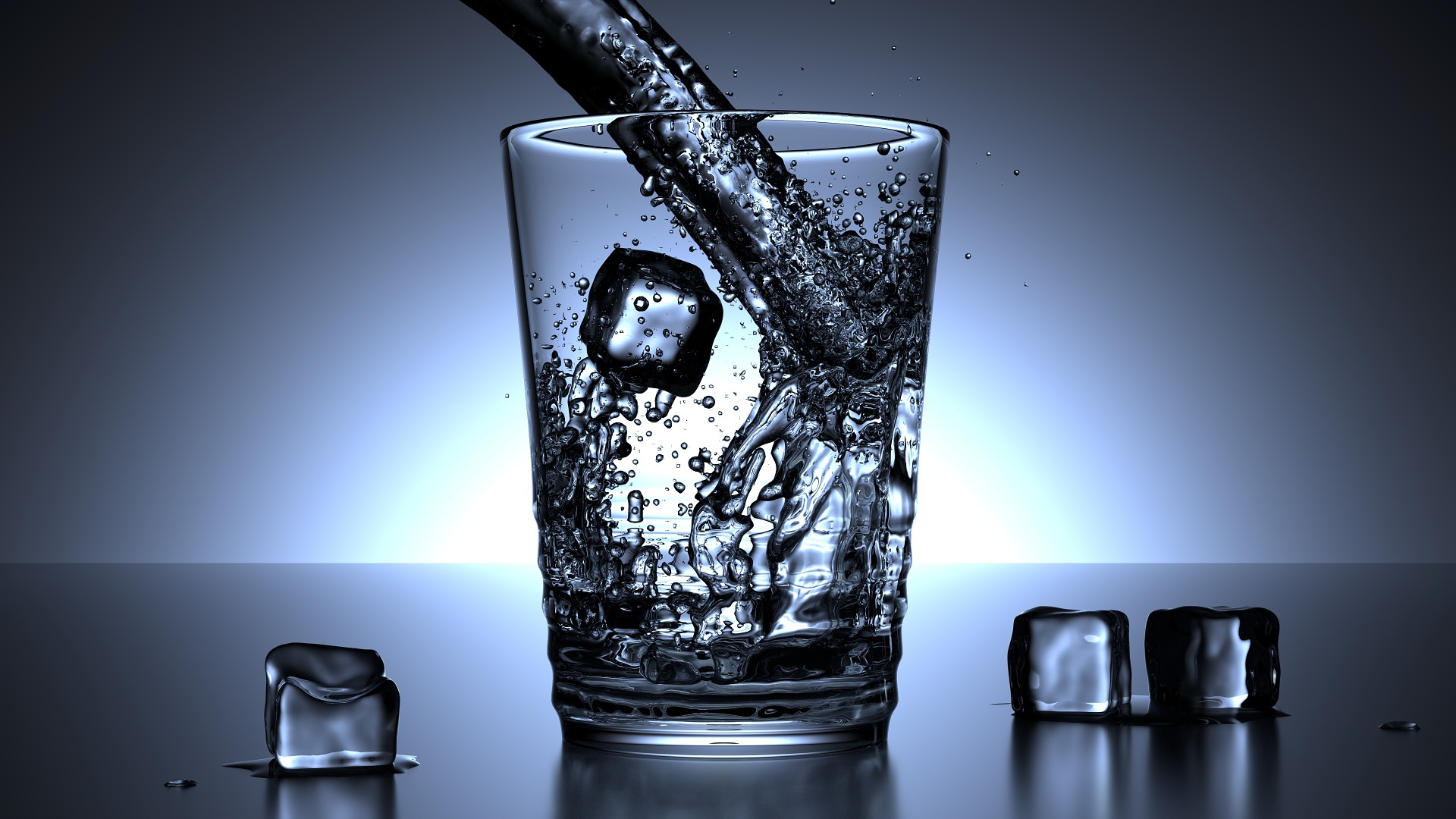 Fact Sheet:13 Reasons Drinking Water is Good for For You
