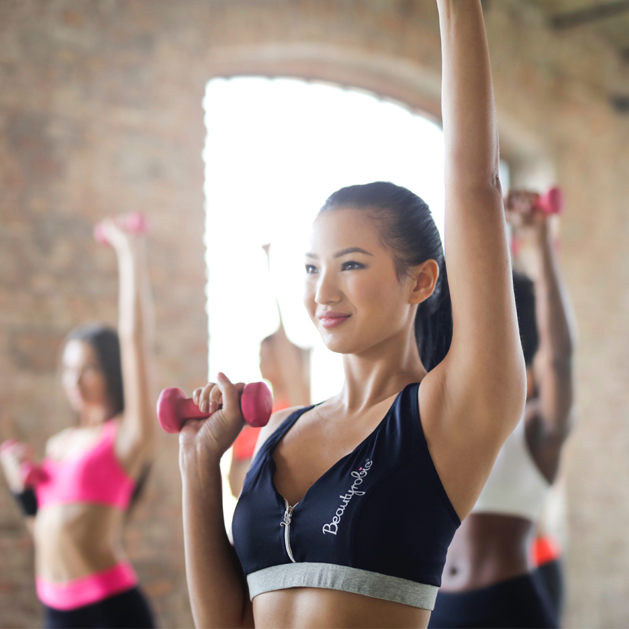 Healthy Weight Loss: It's a Team Effort