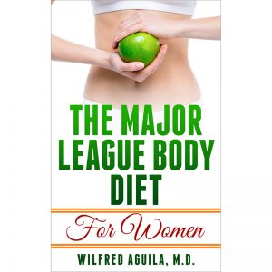 The Major League Body Diet for Women