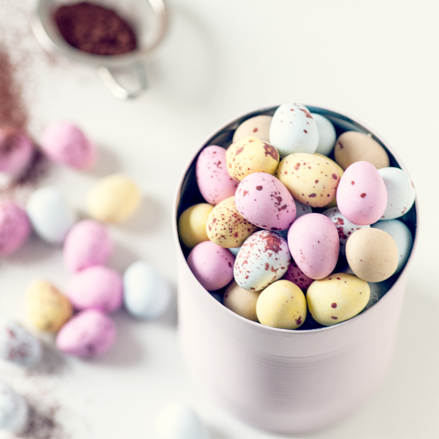 How to Create Healthier Easter Baskets
