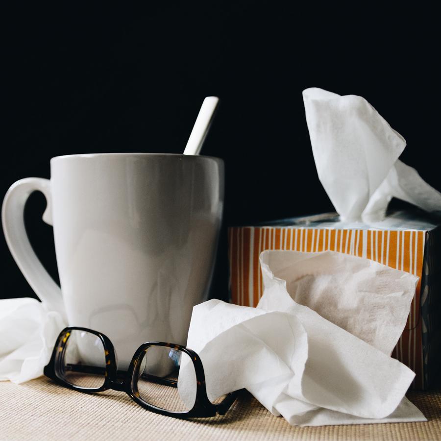 Immune Boosting for Flu Season