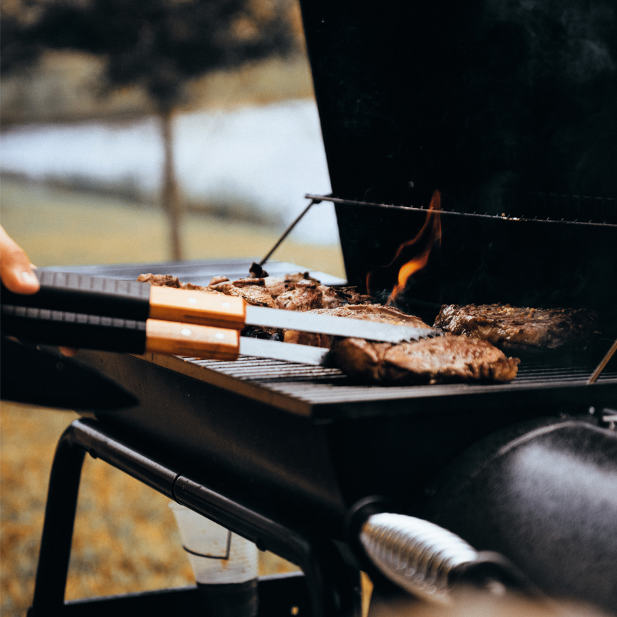 Quick Tips for Outdoor Cooking