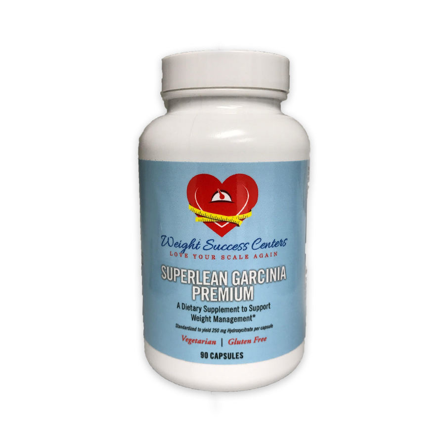 Superlean Garcinia