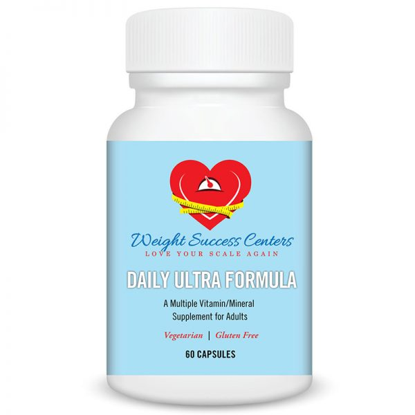 Daily Ultra Formula