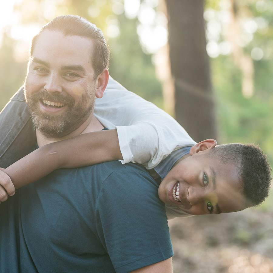 Fun and Fit Father's Day Ideas and Gifts
