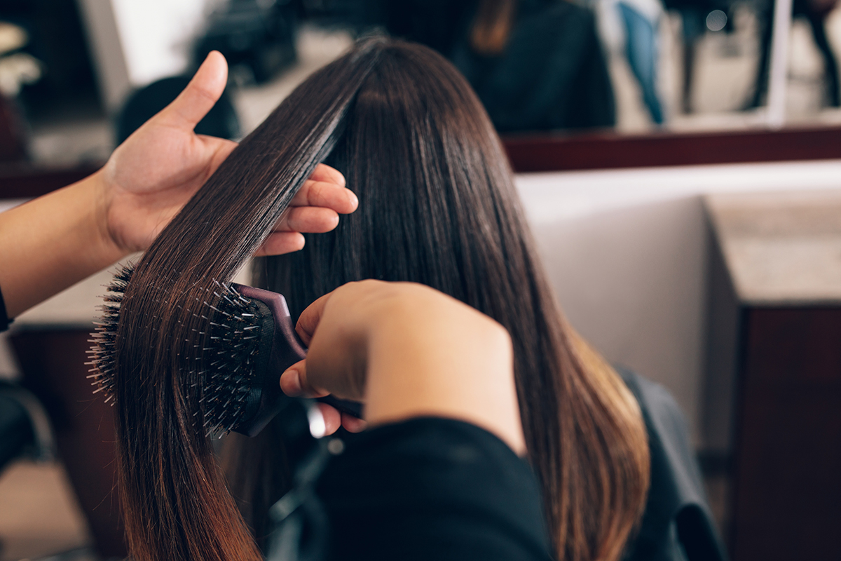 Summer Tips for Nourished Hair