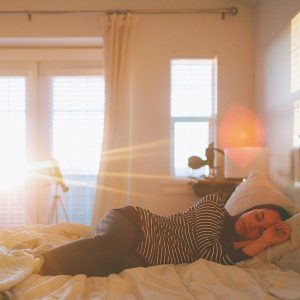 Fall into Better Sleep by Balancing Your Health