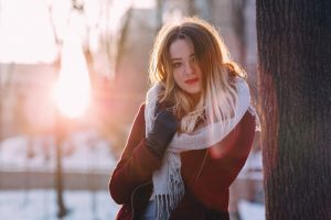 Winter Tips for Hair Repair and Restoration