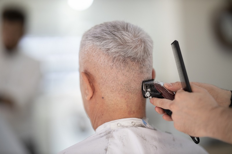 New Growth for Innovation in Hair Restoration
