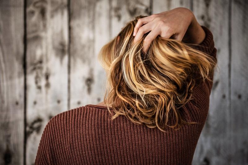 Hair Loss and Seasonal Shedding During Fall