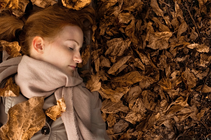 5 Fall Essentials for a Good Night's Rest