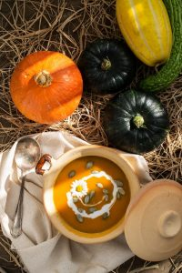Why Winter Squash Will Be Great on Your Plate