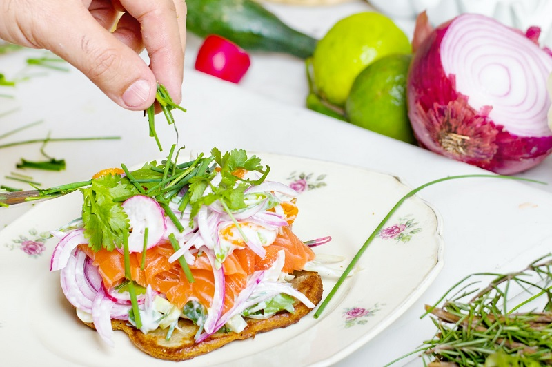 How to Have a Healthier Spring Holiday