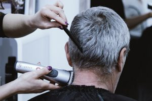 3 Solutions for Men Wanting to Grow Healthier Hair
