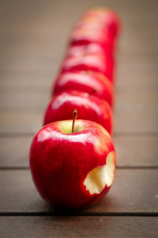 Why Americans are All About Apples