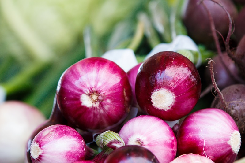 Why Nothing Beats the Nutrition in Beets